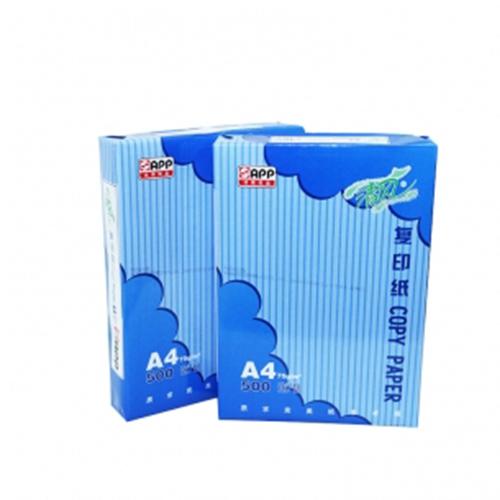 清风A4复印纸整箱起订-A3a4纸规格旗舰量大